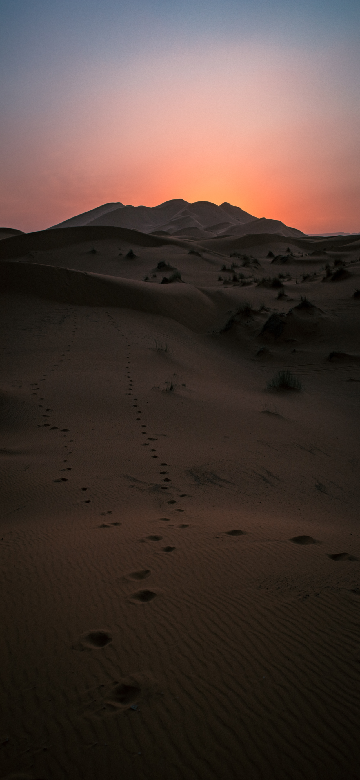 iPhone wallpaper morocco desert sunset Fonds d'écran iPhone du 09/08/2019