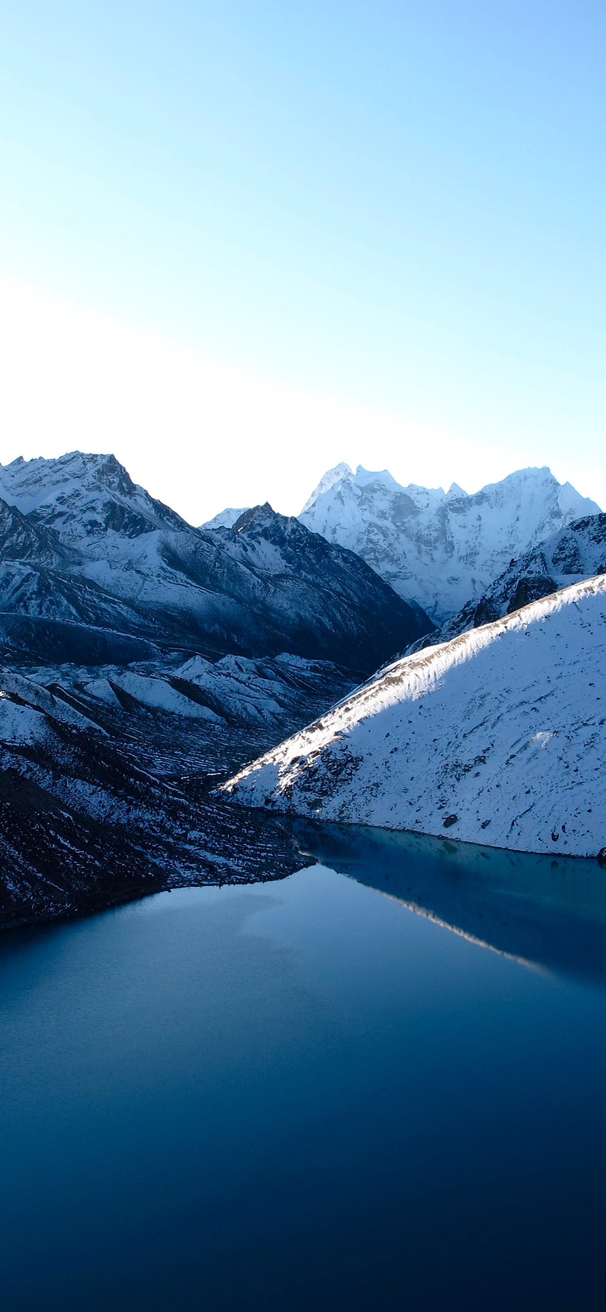 iPhone wallpapers nepal gokyo ri Fonds d'écran iPhone du 10/12/2019