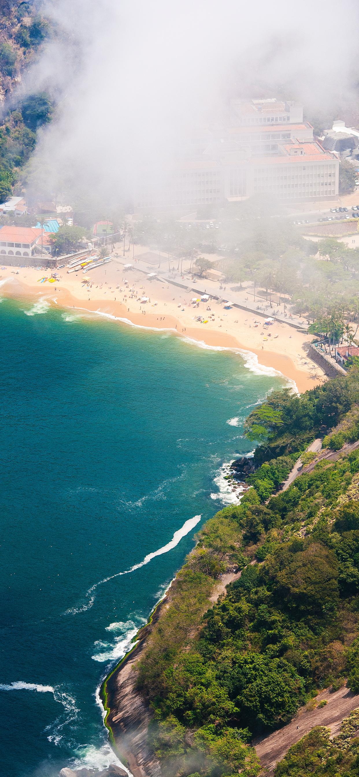 iPhone wallpapers rio de janeiro beach Río de Janeiro