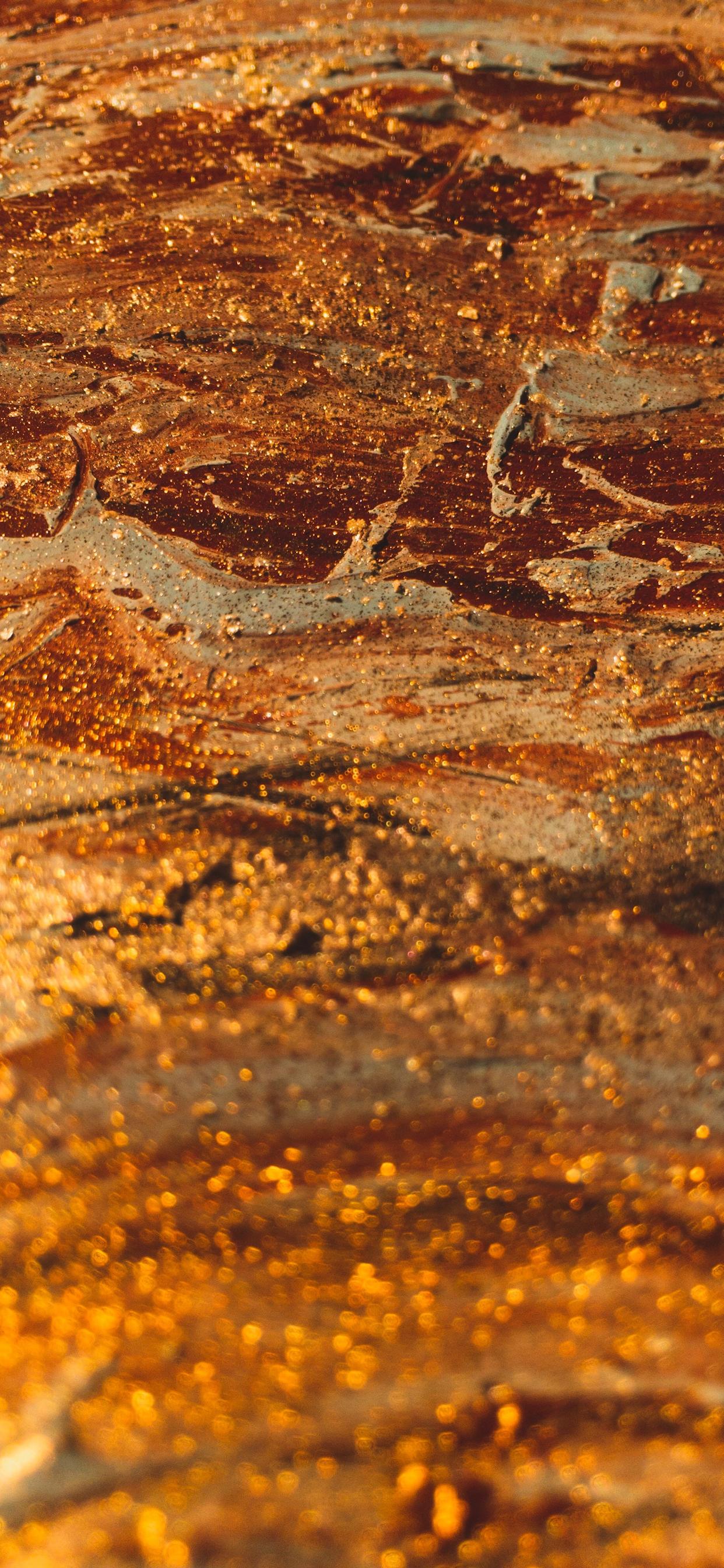 iPhone wallpapers texture paint shine Fonds d'écran iPhone du 21/02/2020