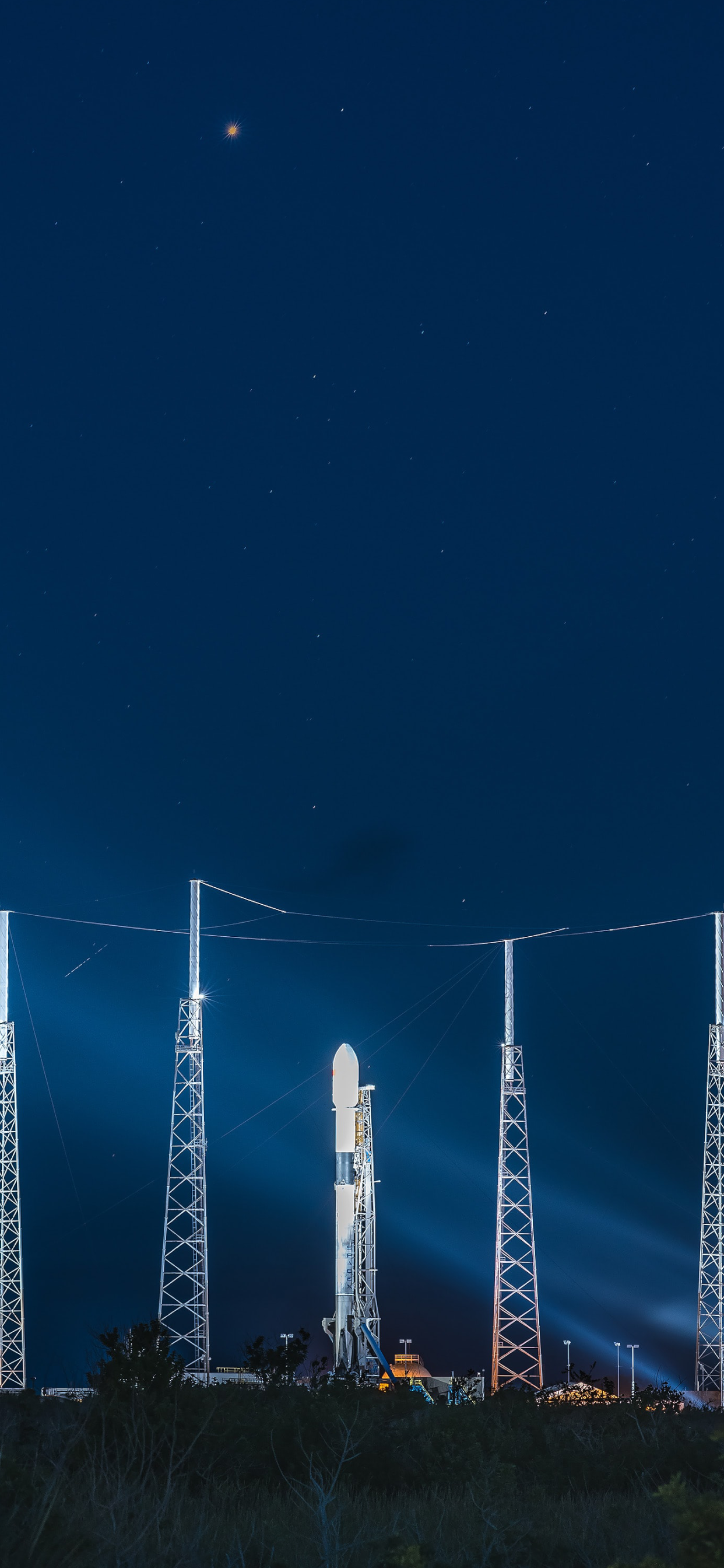 iPhone wallpapers spaceX launch Fonds d'écran iPhone du 02/06/2020